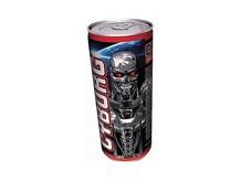 "Энергетический напиток ""Киборг"" (Cyborg Space Energy Drink)"
