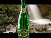 """Натуральная природная минеральная вода """" Рычал-Су """""""